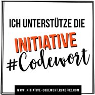 Initiative #Codewort